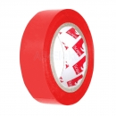 VDE-Isolierband SCAPA 19mm  25m rot